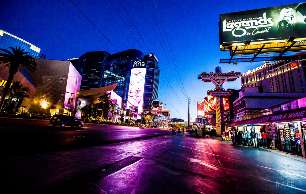 enlight vegas by harpreet chawla