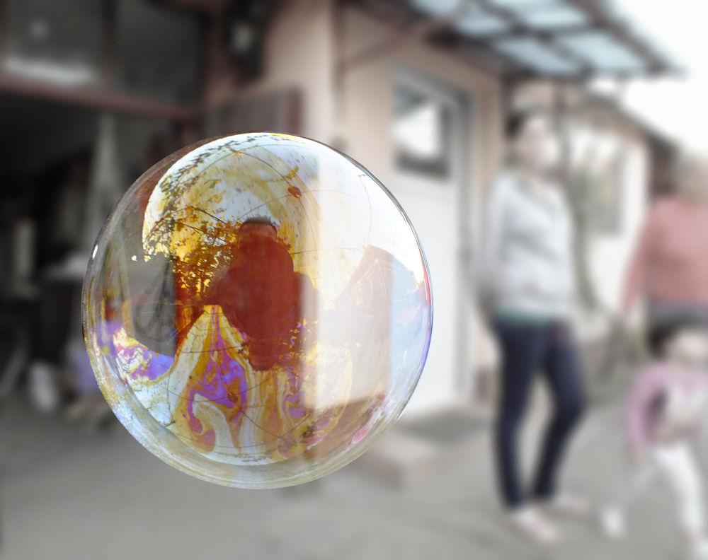 Bubble by adi_fire