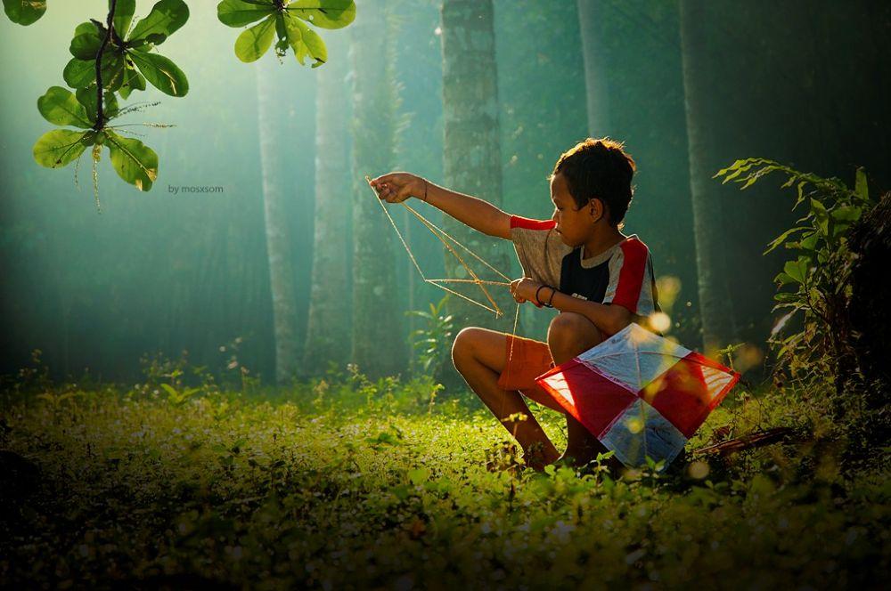 my kites by windiartha
