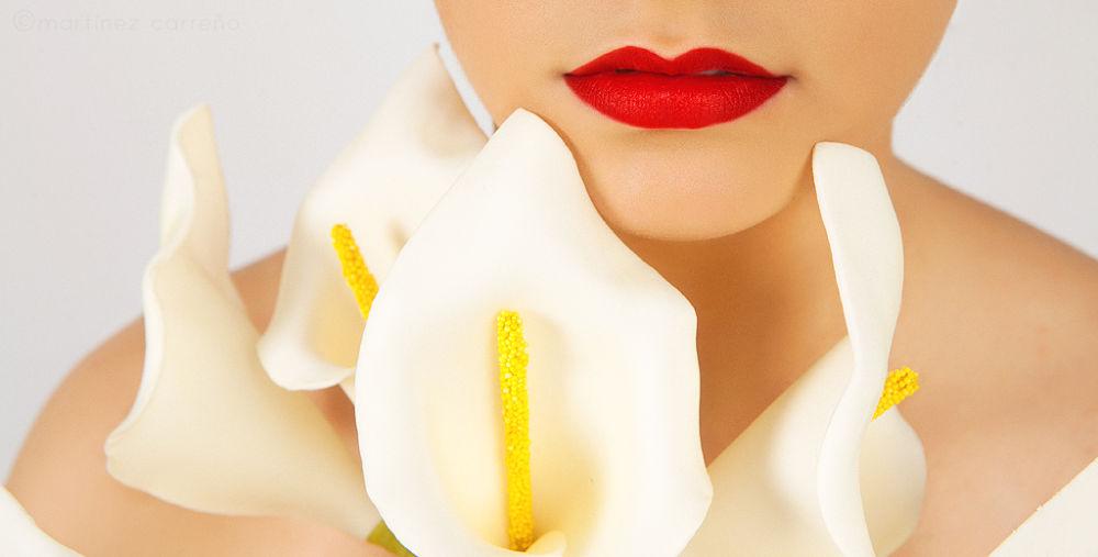 lips by MariAdagioChroma