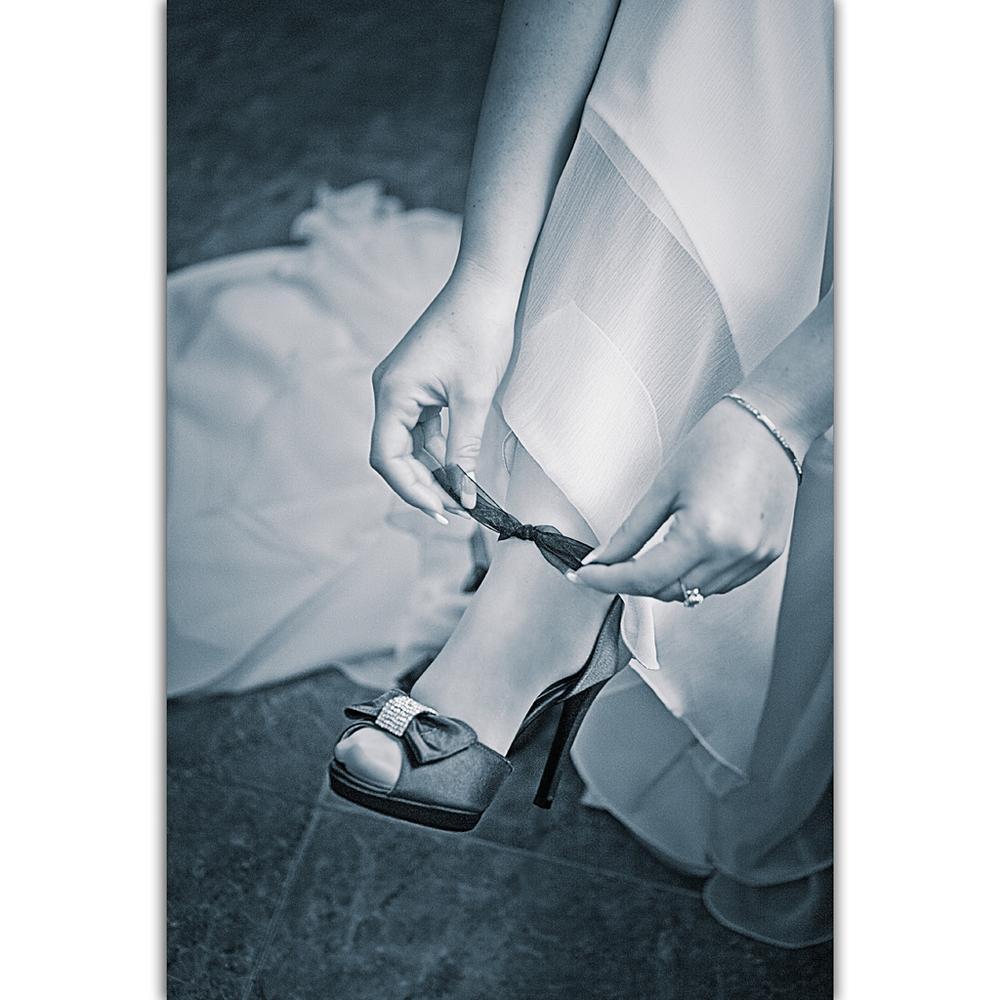 Photo in Wedding #wedding #boda #wedding shoes #shoes #love #wedding dress