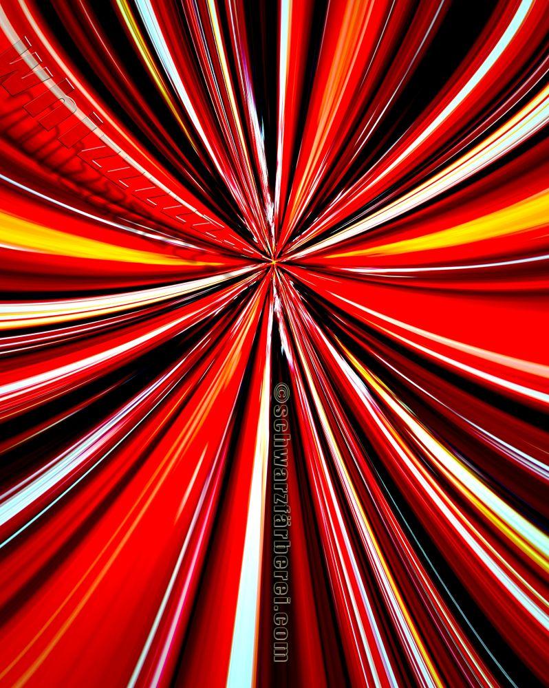 bloodycherries whizzzzz... by Christian Schwarz