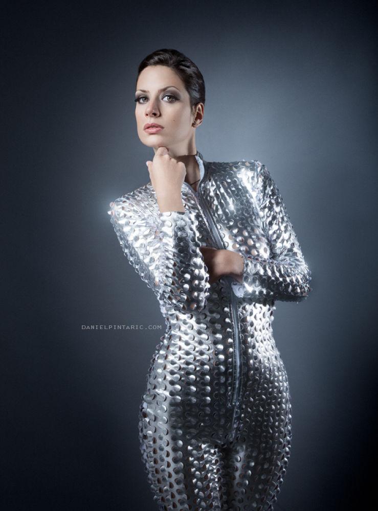 Photo in Portrait #beauty #fashion #portrait #woman #studio