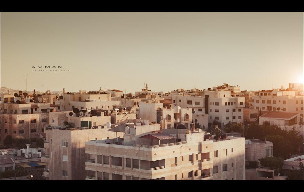 Amman by DanielPintaric