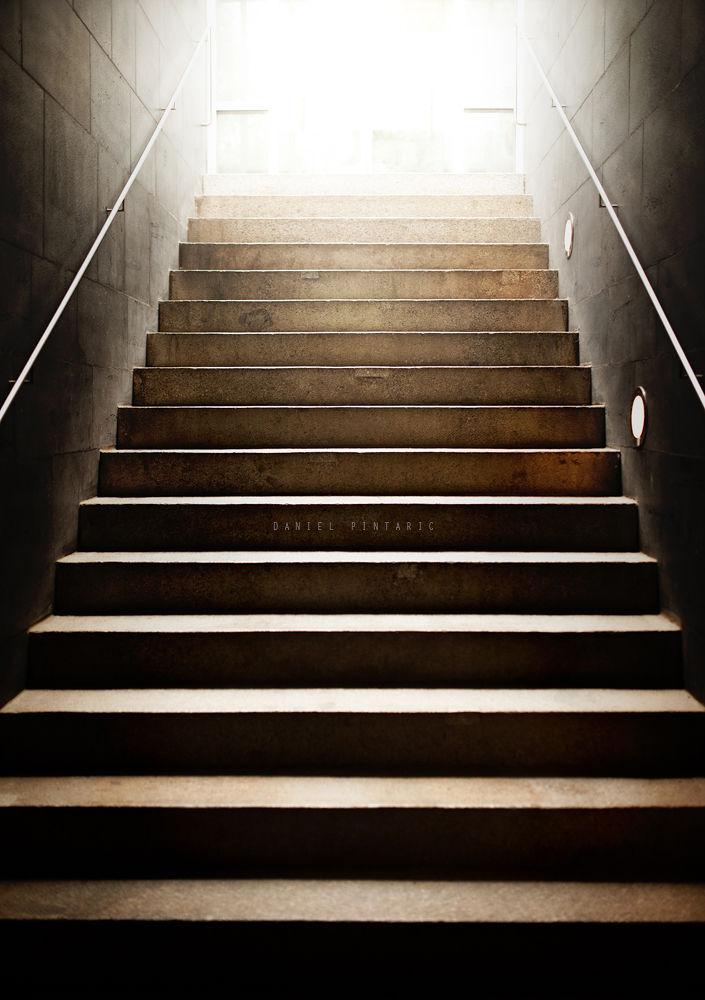 Stairs by DanielPintaric