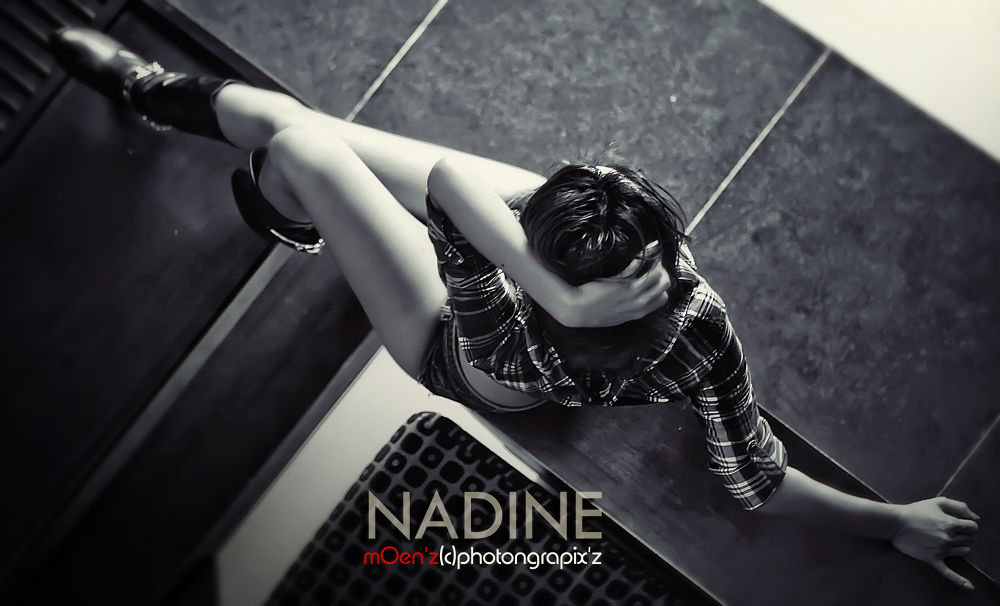 Nadine by OMUN