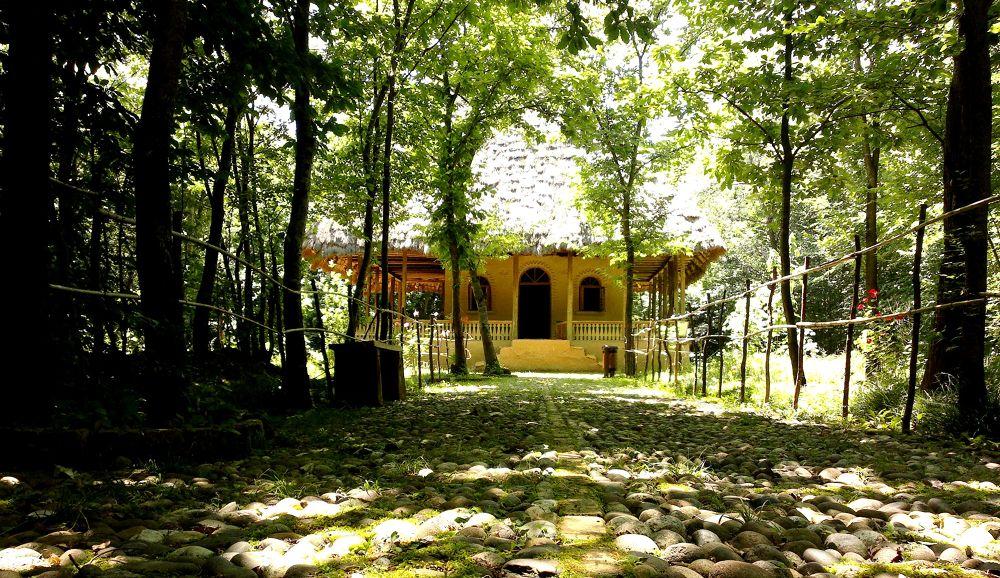 Photo in Landscape #house #iran #gilan #matak
