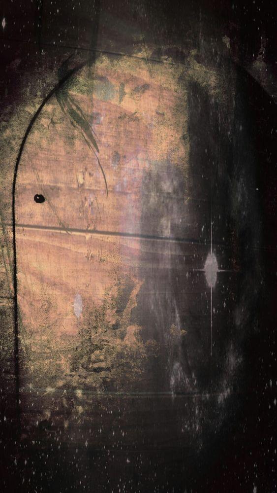 'space through a mirror' by Rich Zephyr