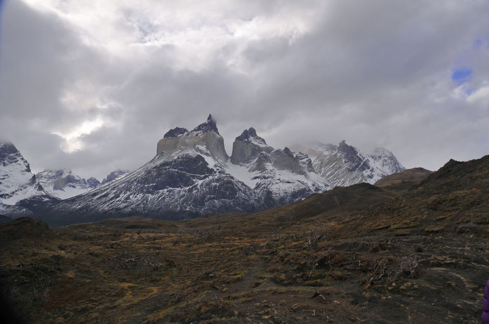 Torres del Paine by maxparada