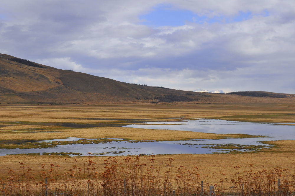 Patagonia by maxparada