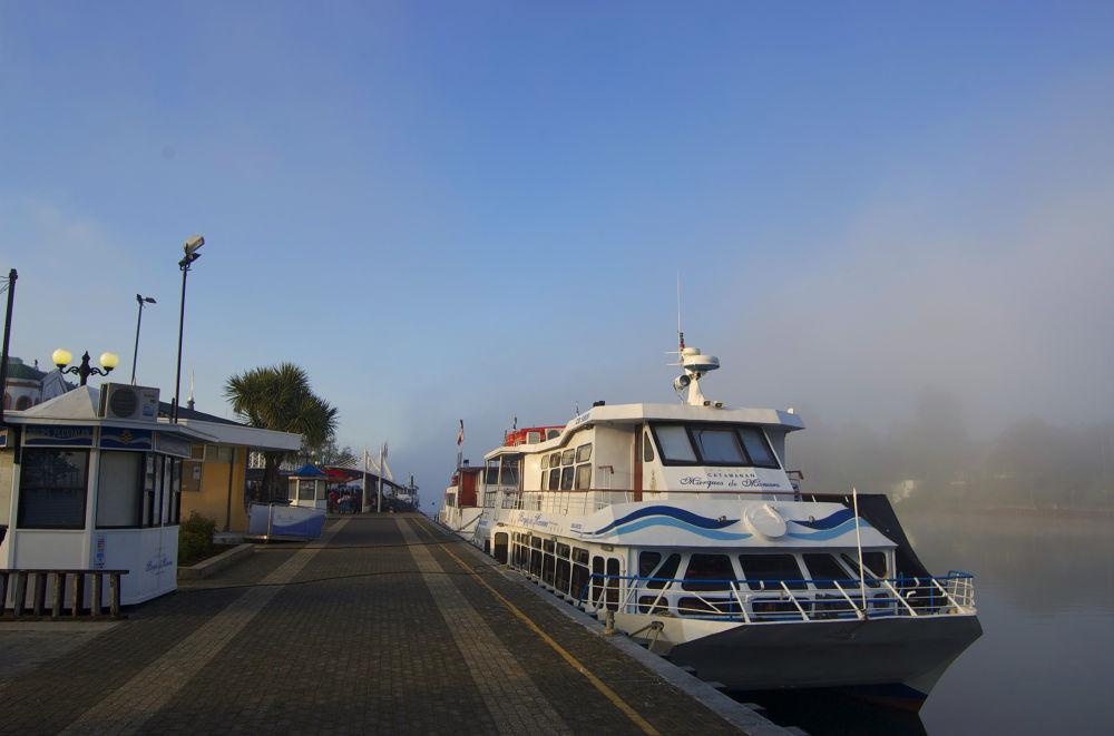 Navegción by maxparada