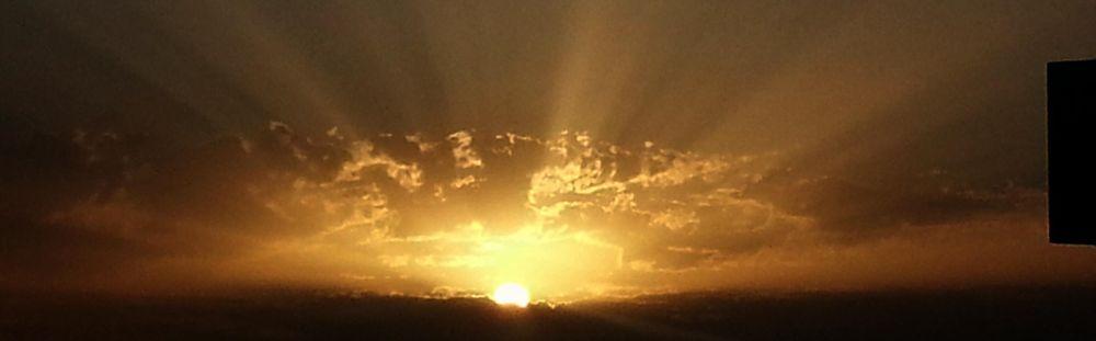 amanecer... by mayol egea