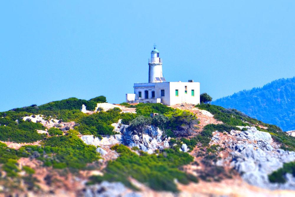 Greece by KlimovaAlexandra