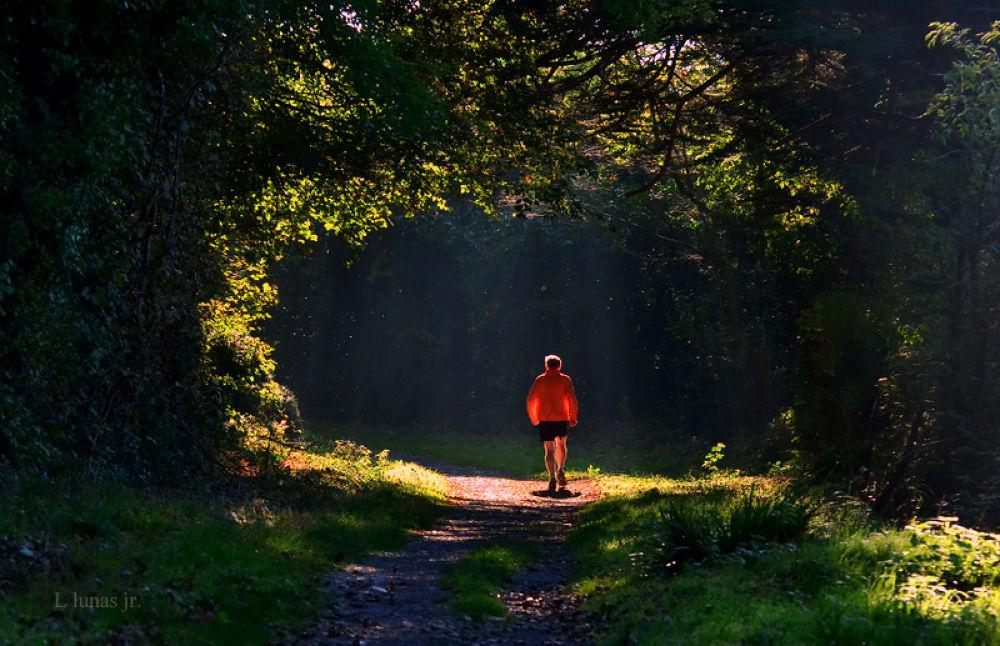 Jogger by laurodonlunas