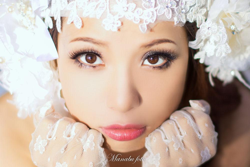 Yabe Wedding by manabulin