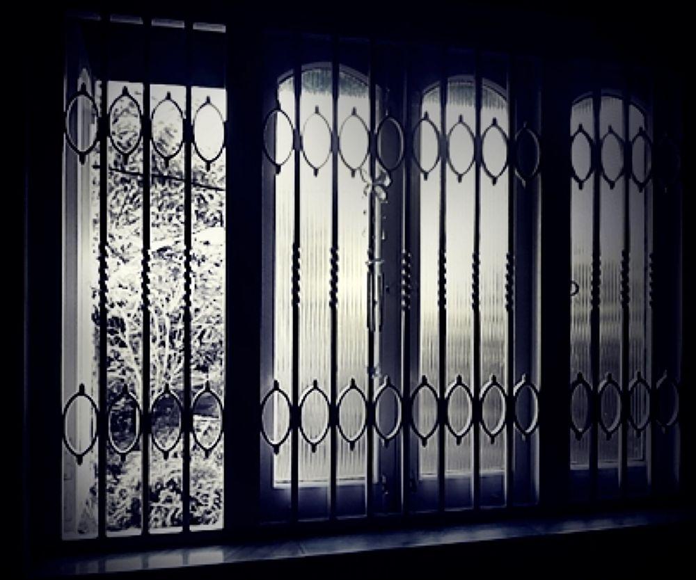 A Window of Opportunity  by ybroy