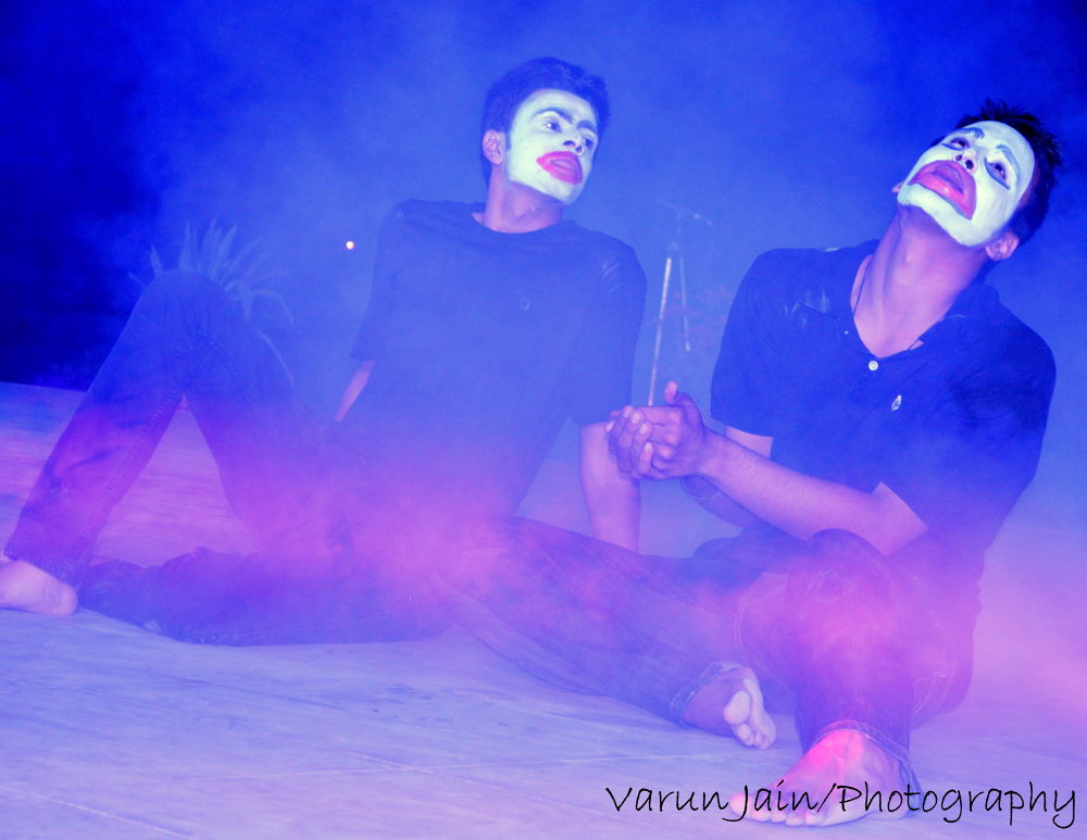 act by Varun Jain