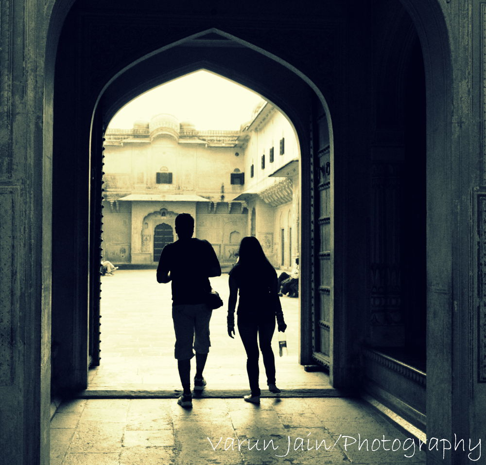 together for ever by Varun Jain
