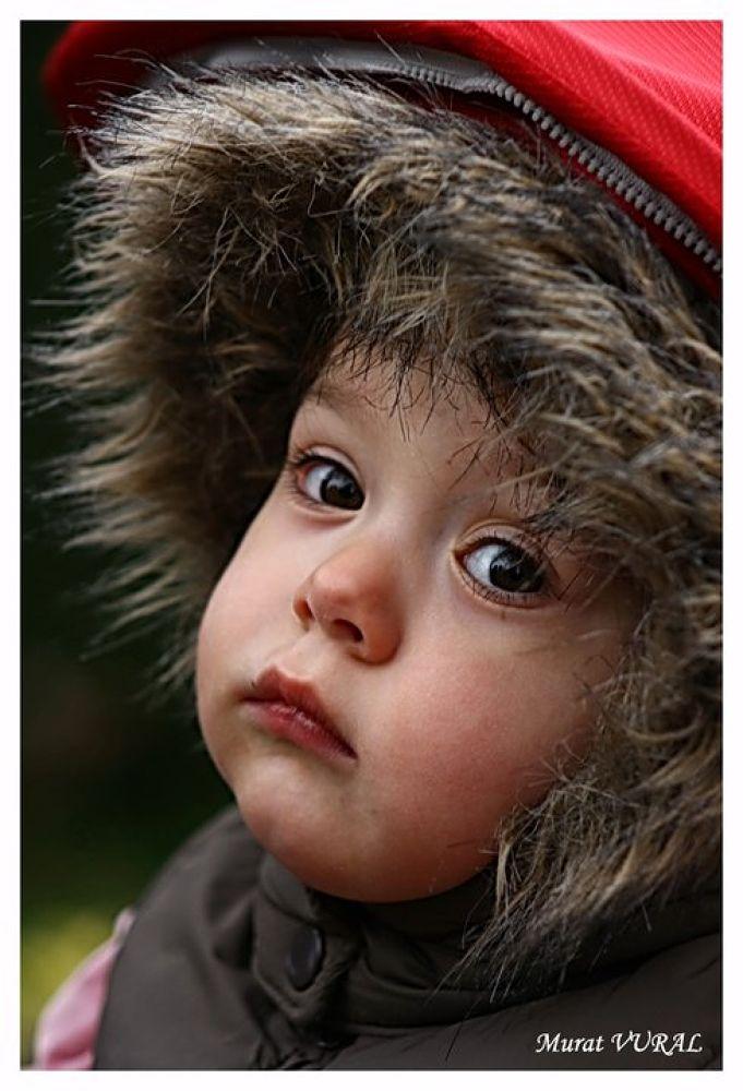 Child by Murat VURAL