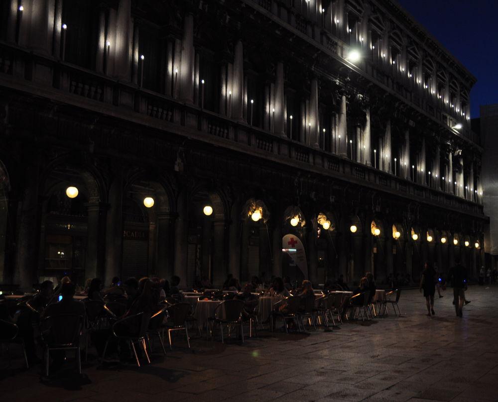 Night Walks by ATHINADOKA