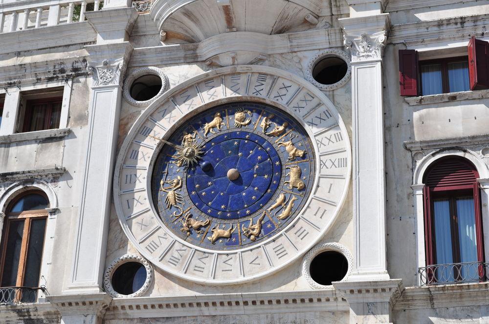 Clock by ATHINADOKA
