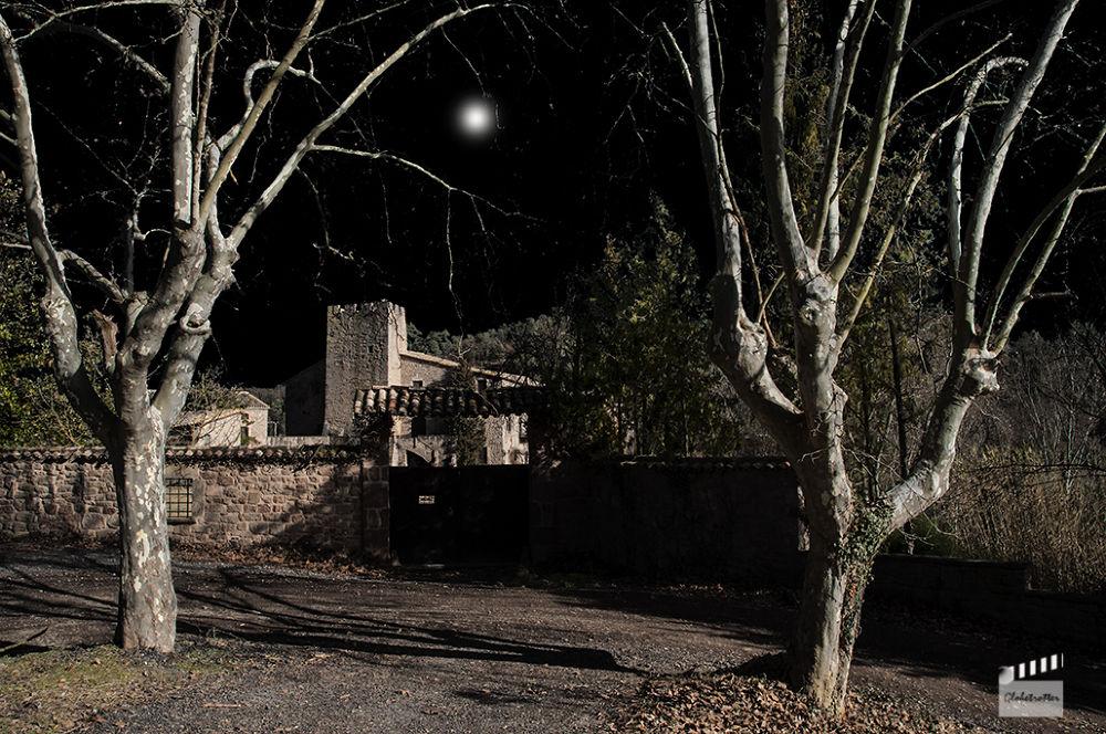 El castell encantat by jesusdomenechfont9