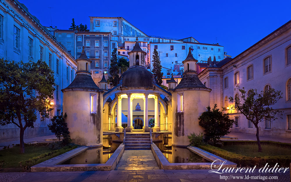 coimbra (Portugal) aout 2011 by didierlaurent503