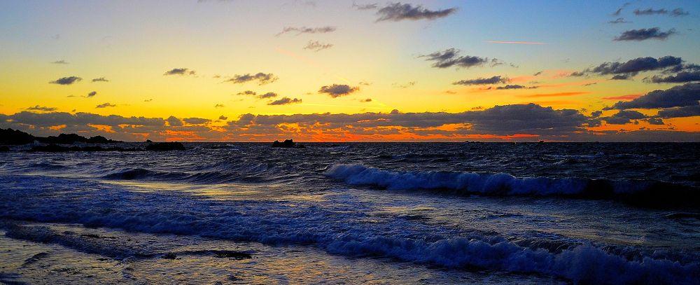 cobo bay surf by markbutterworth77