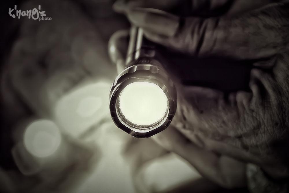 light  by kaknang