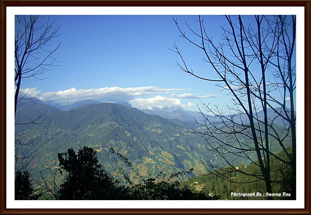 020 (10) Darap ......... South Sikkim . by Swarup Das