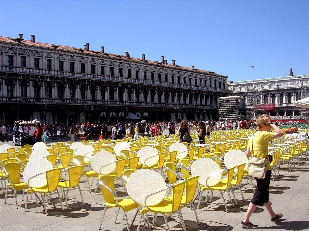 giallo a Venezia by nino