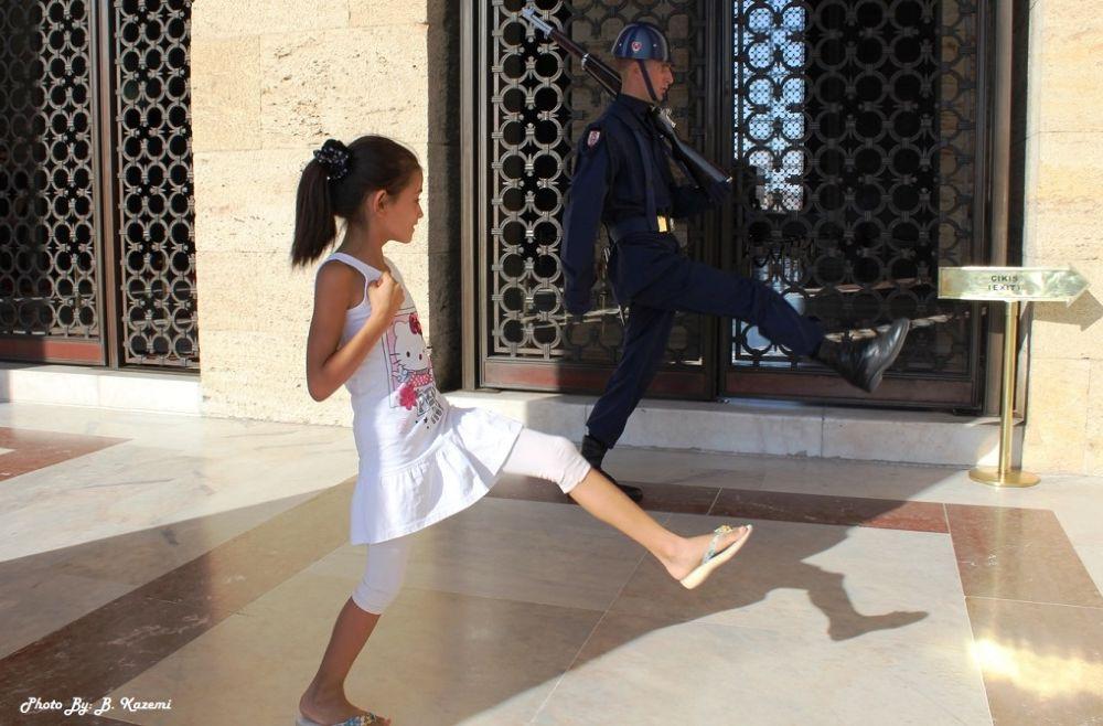 Photo in Random #ypa2013 #war #child