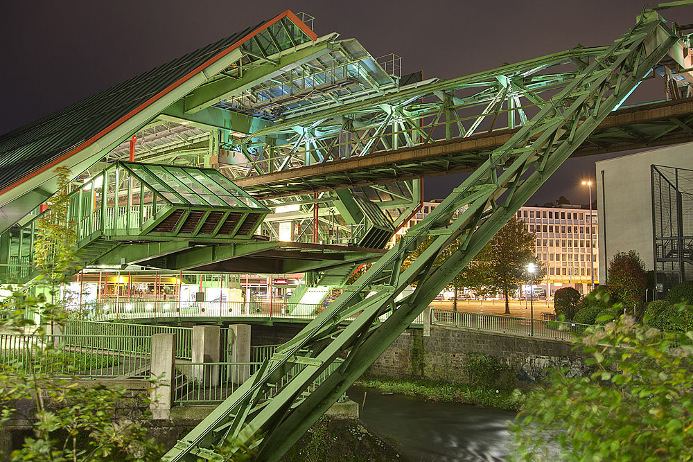 Station Kluse by Dirk Adolphs Photography