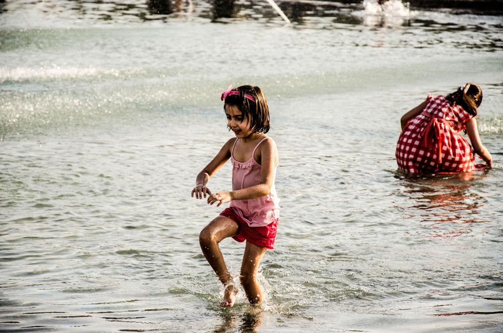 Summer Fun...  by Sheyd4
