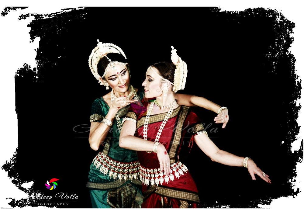 Odissi by Sandeepvolla