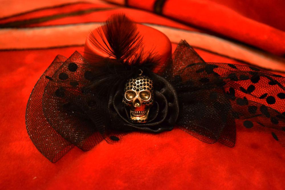la Muerte Roja by FocusTwo