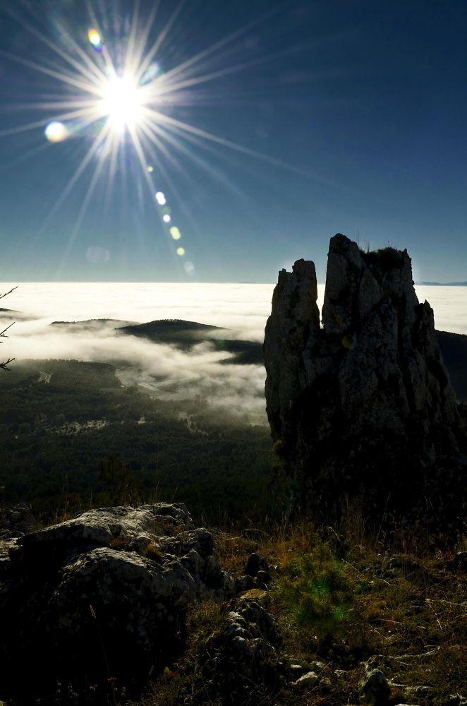 Montaña by IsabelMaldonado