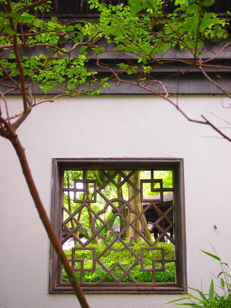 Window Outside (2012) by Mickey Lee