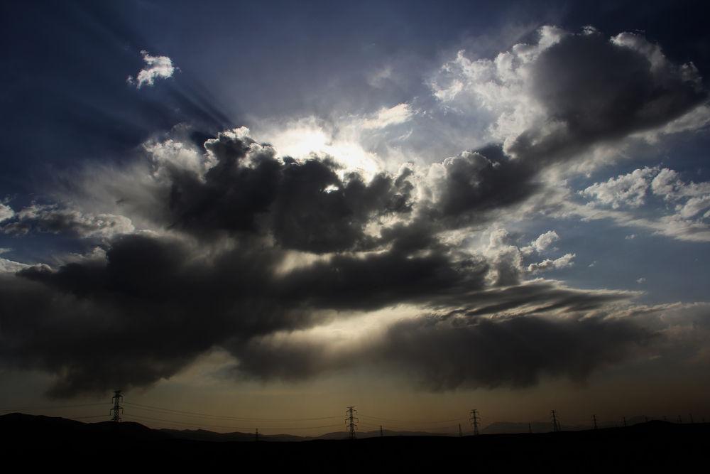 Sky by mrsmirdamadi