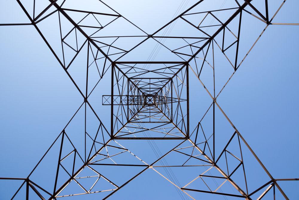 Pylon I by RichardKeeling