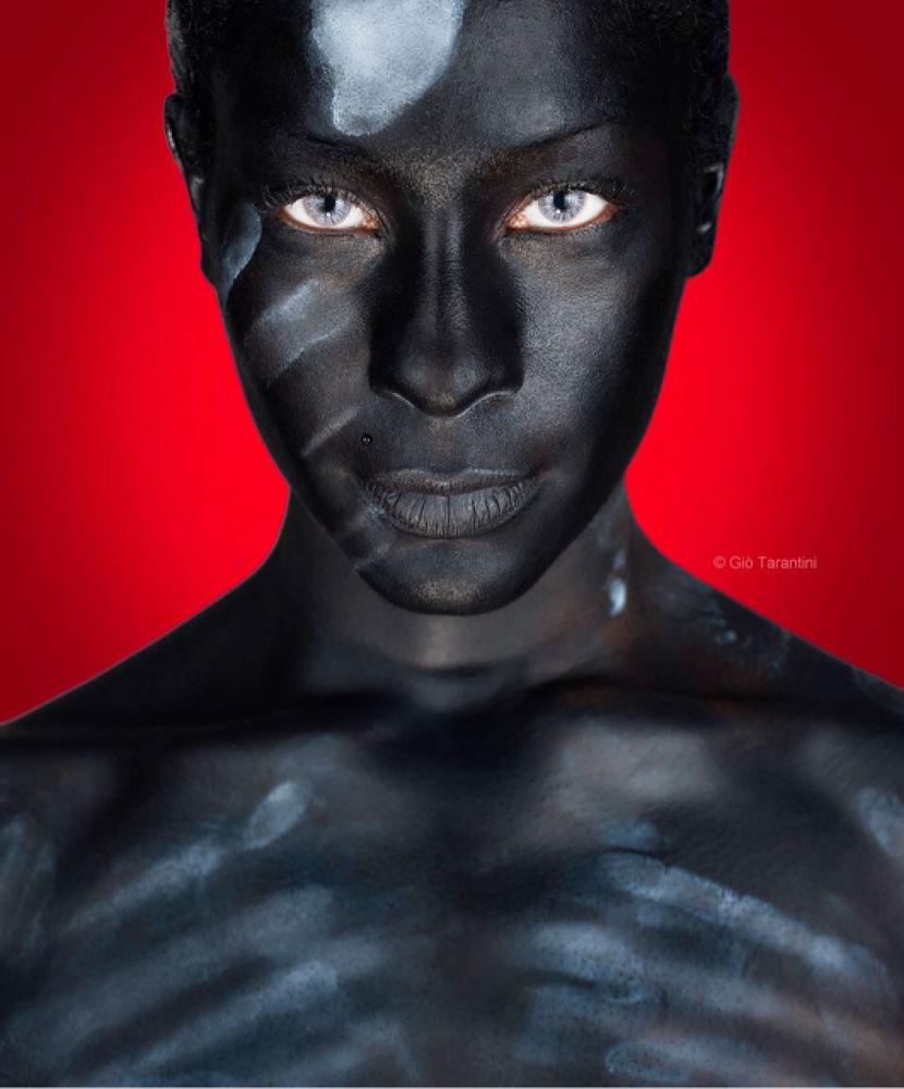 blacky by giotarantini