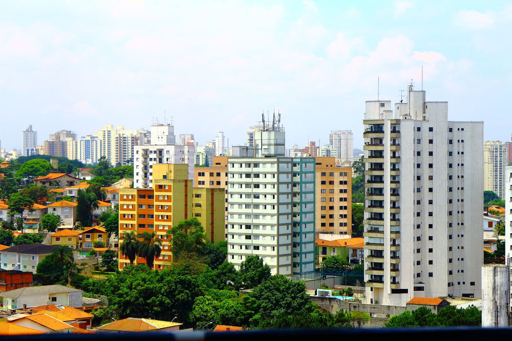 São Paulo, SP by Thiago Trevisan