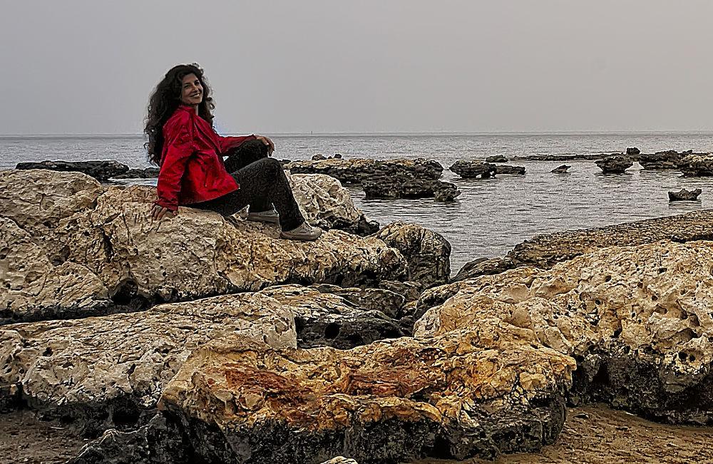 Kızkalesi Mersin by cananyasar