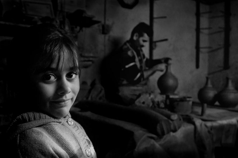 child by cananyasar