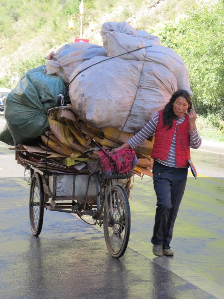 Sichuan-Jiuzhaigou-102 by Arie Boevé