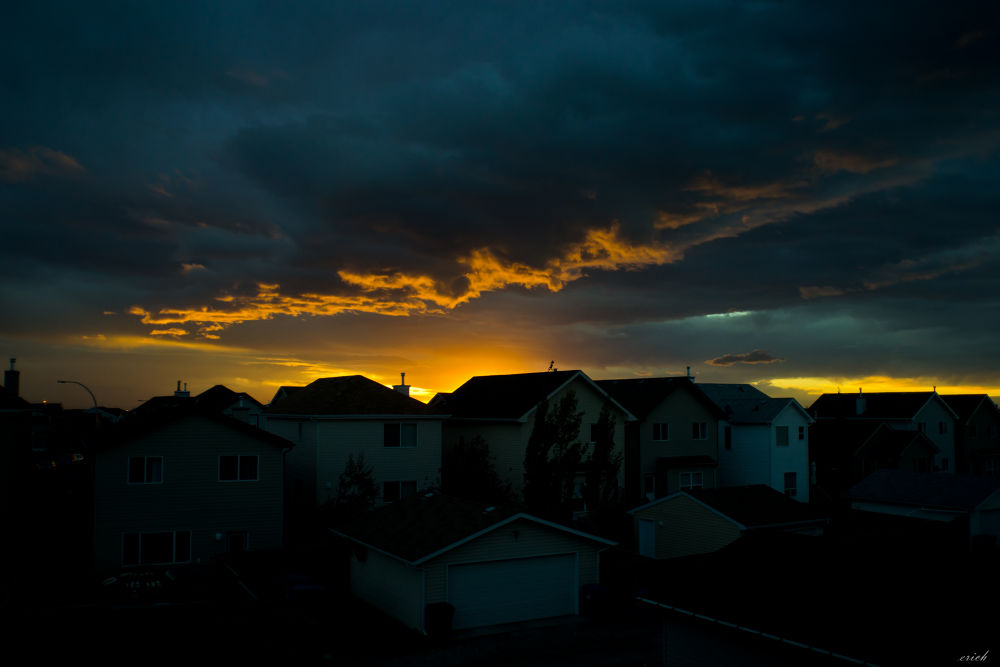 sunrise by erichcabigting