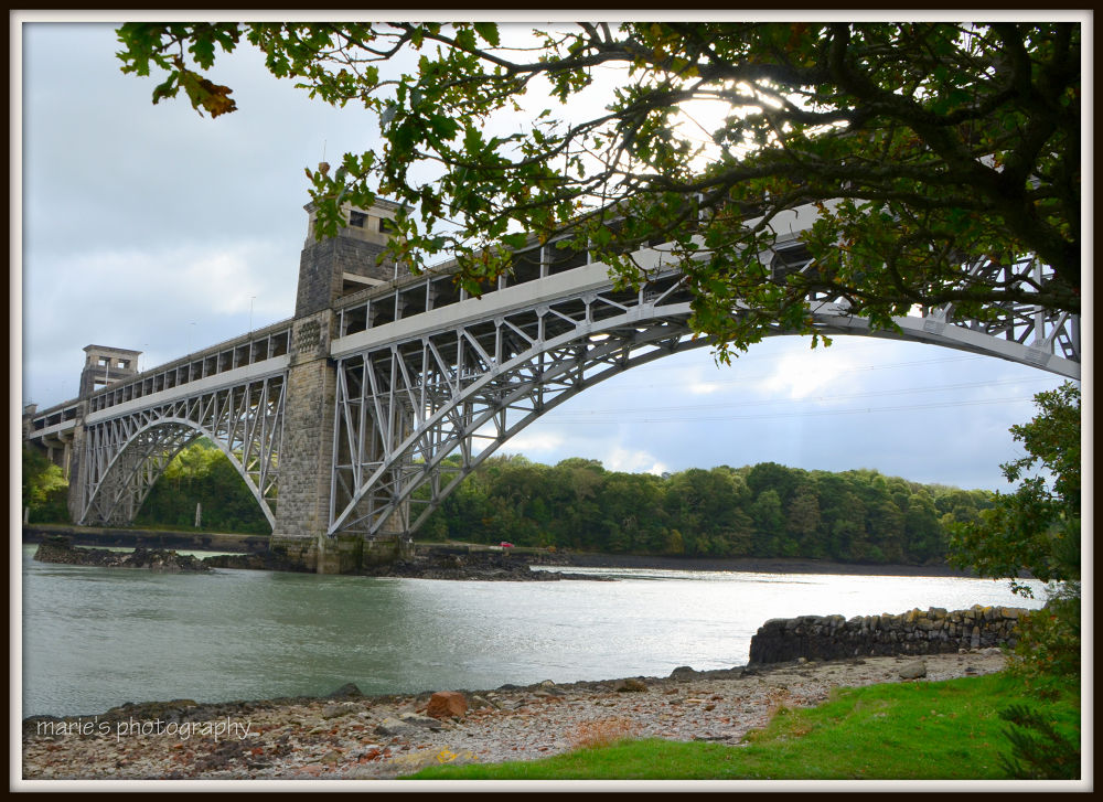 britannia bridge 2 by marieleather