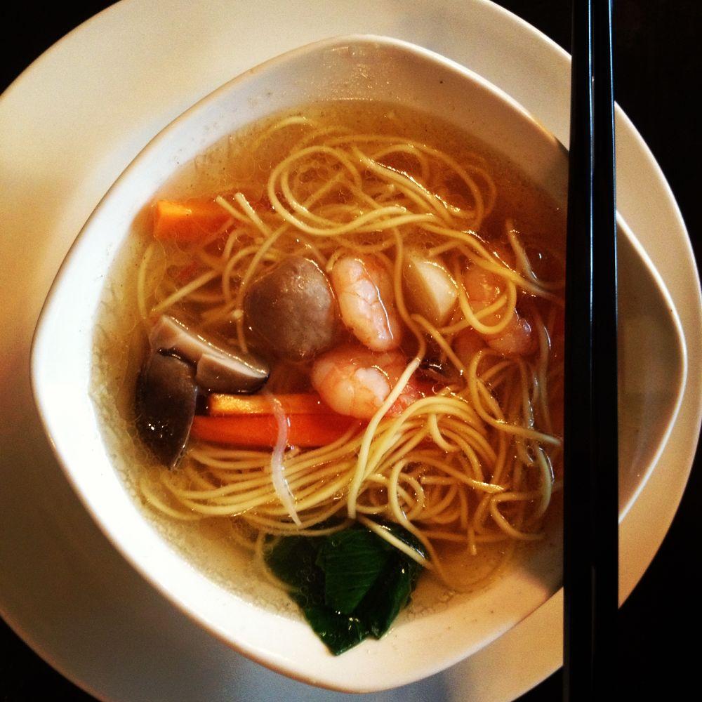 Simple Food by olaf knupper