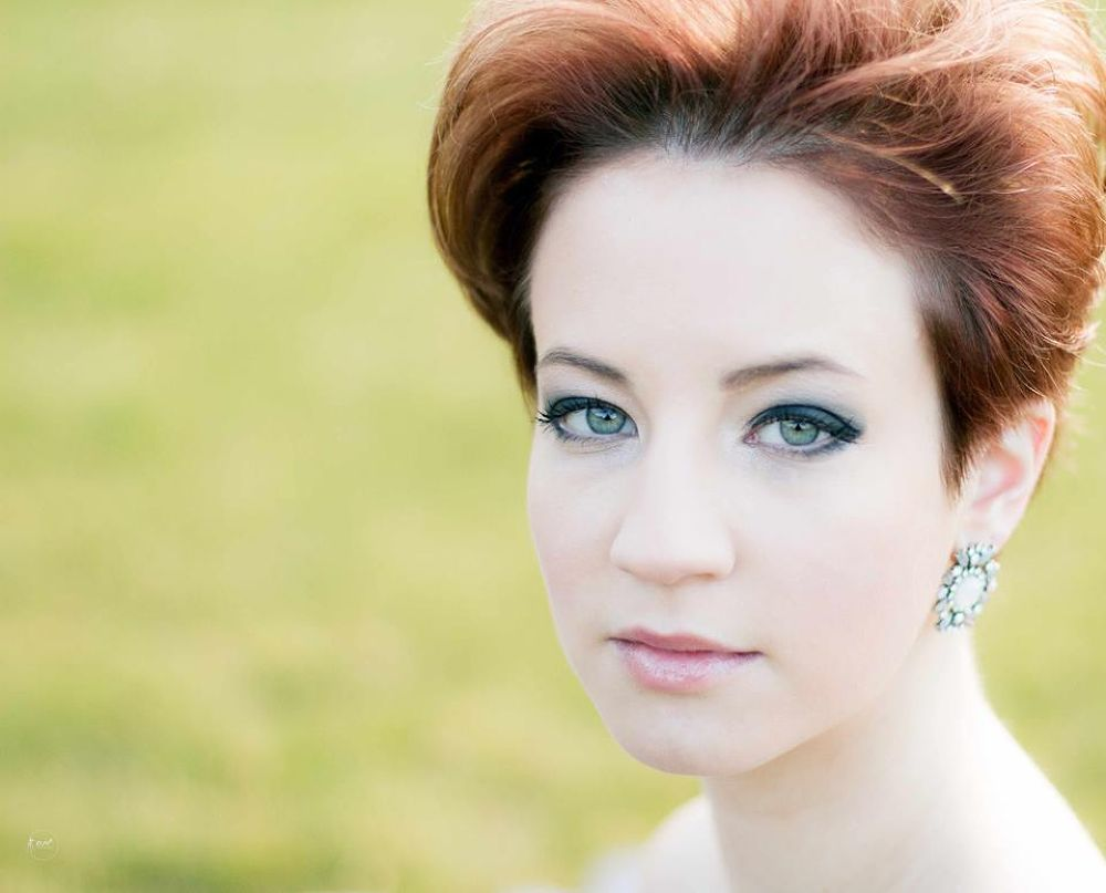 Sarah by Heike Ehlers Photography