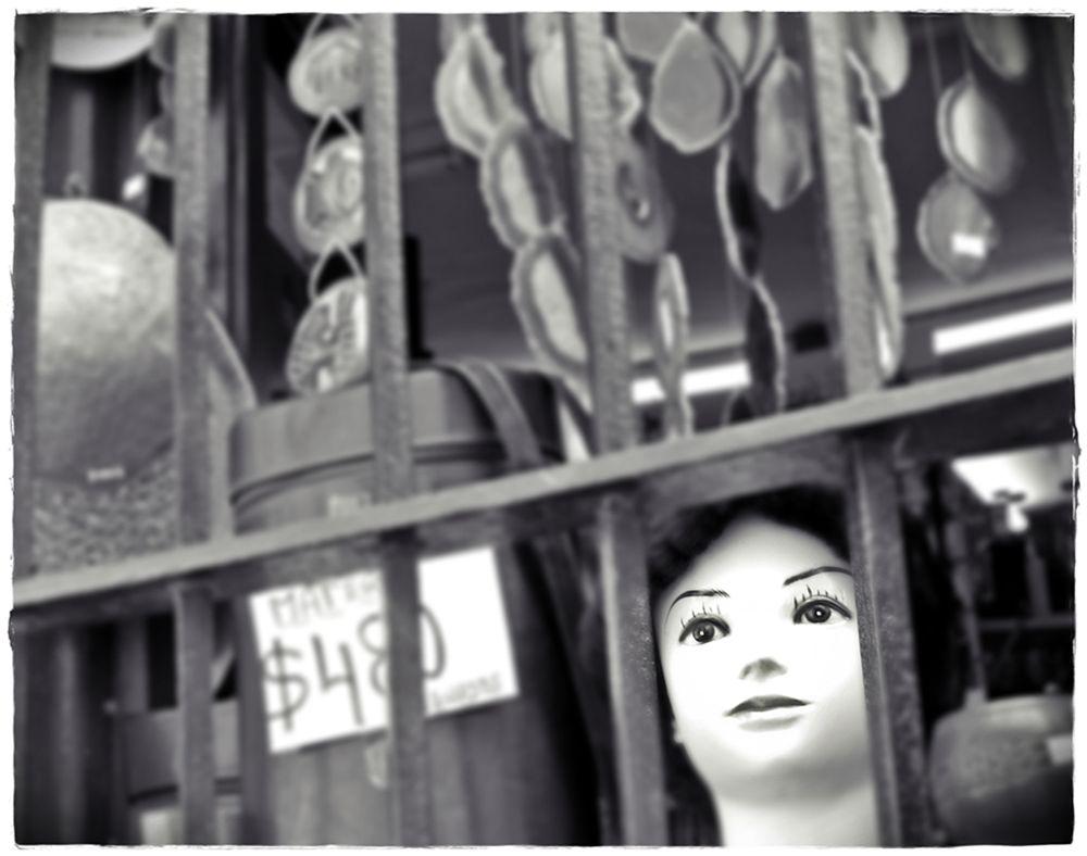 Photo in Black and White #colonia del sacramento